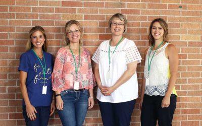 New Elementary Teachers
