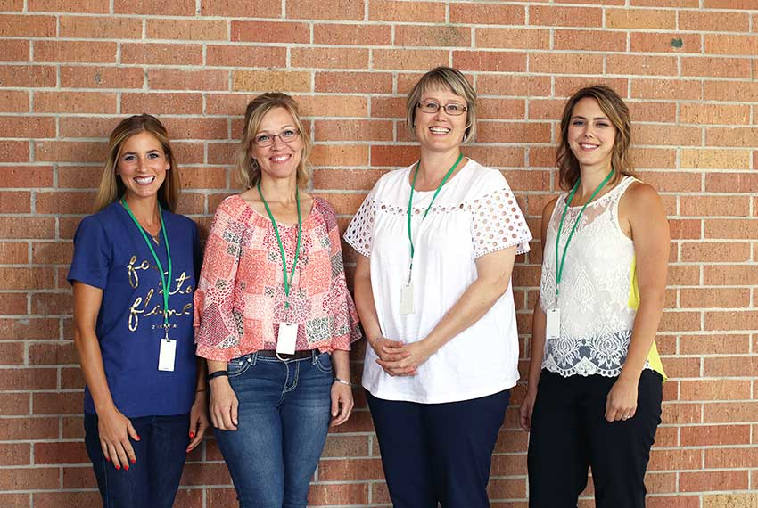 New Elementary Teachers