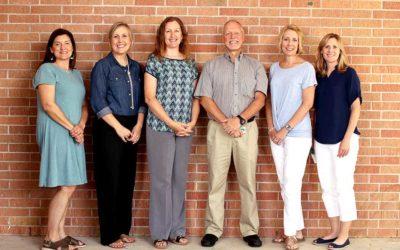 New Secondary Teachers