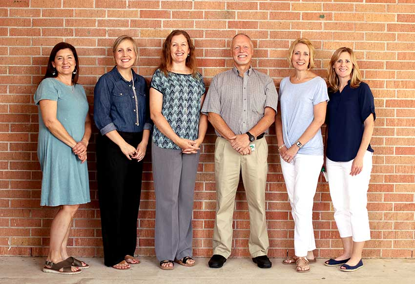 New Secondary Teachers