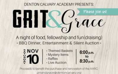Grit & Grace Celebration!