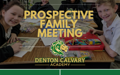 Attend a Prospective Family Info Meeting